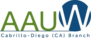 AAUW Cabrillo-Diego Branch
